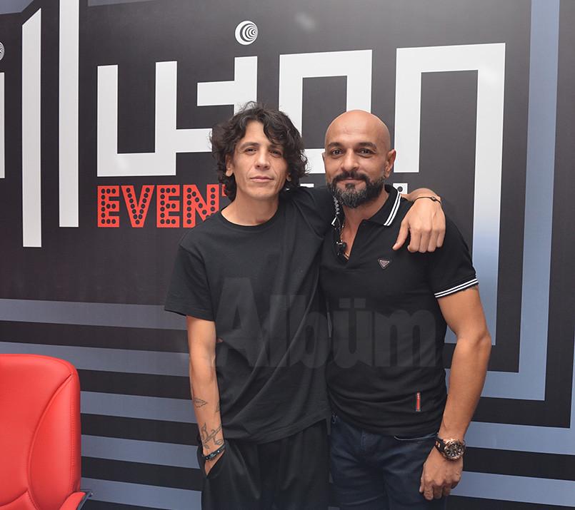 Ersay Üner, Sait Alibeyoğlu