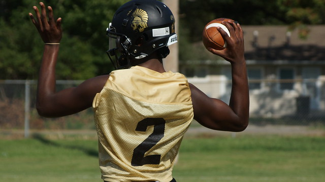 Topeka High Football Preview