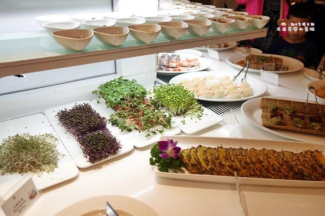 宜蘭悅川酒店 晚餐 羅琳西餐廳 buffet 吃到飽 西式自助餐 (17)