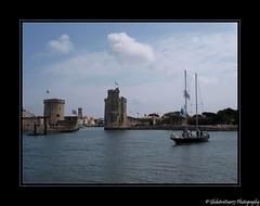 Le Pen Duick III- La Rochelle- Charente-Maritime- France
