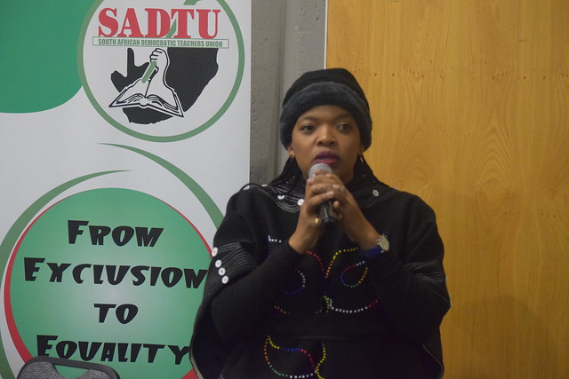 SADTU Inclusivity Seminar at, Nikon D5300, AF-S DX Nikkor 55-200mm f/4-5.6G ED VR II