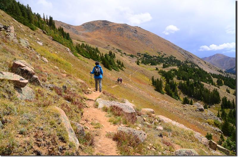 Continental Divide Trail (63)