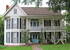 Shadesrest, Carrollton, Mississippi