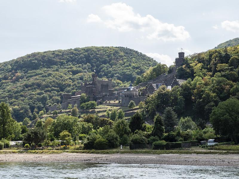 Rhine Castles 2