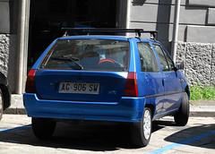1996 Citroën AX Spot 1.0i