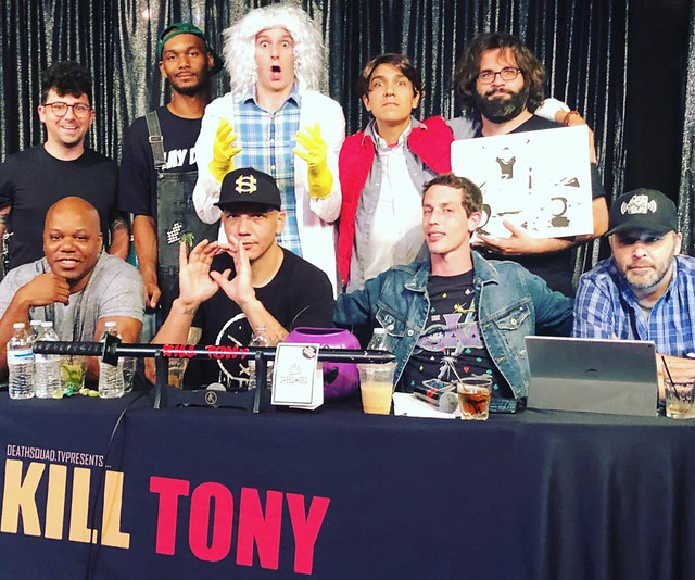 KILL TONY #288