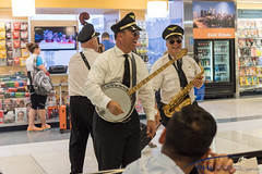 Pilots Strolling Band-14