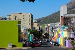 Wale Street, Bo-Kaap
