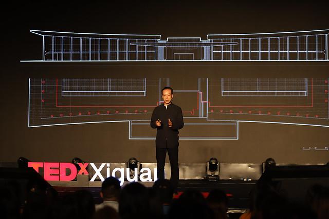 TEDxXiguan2018_0826_Jacky Yang-67, Canon EOS 6D MARK II, Canon EF 70-200mm f/2.8 L