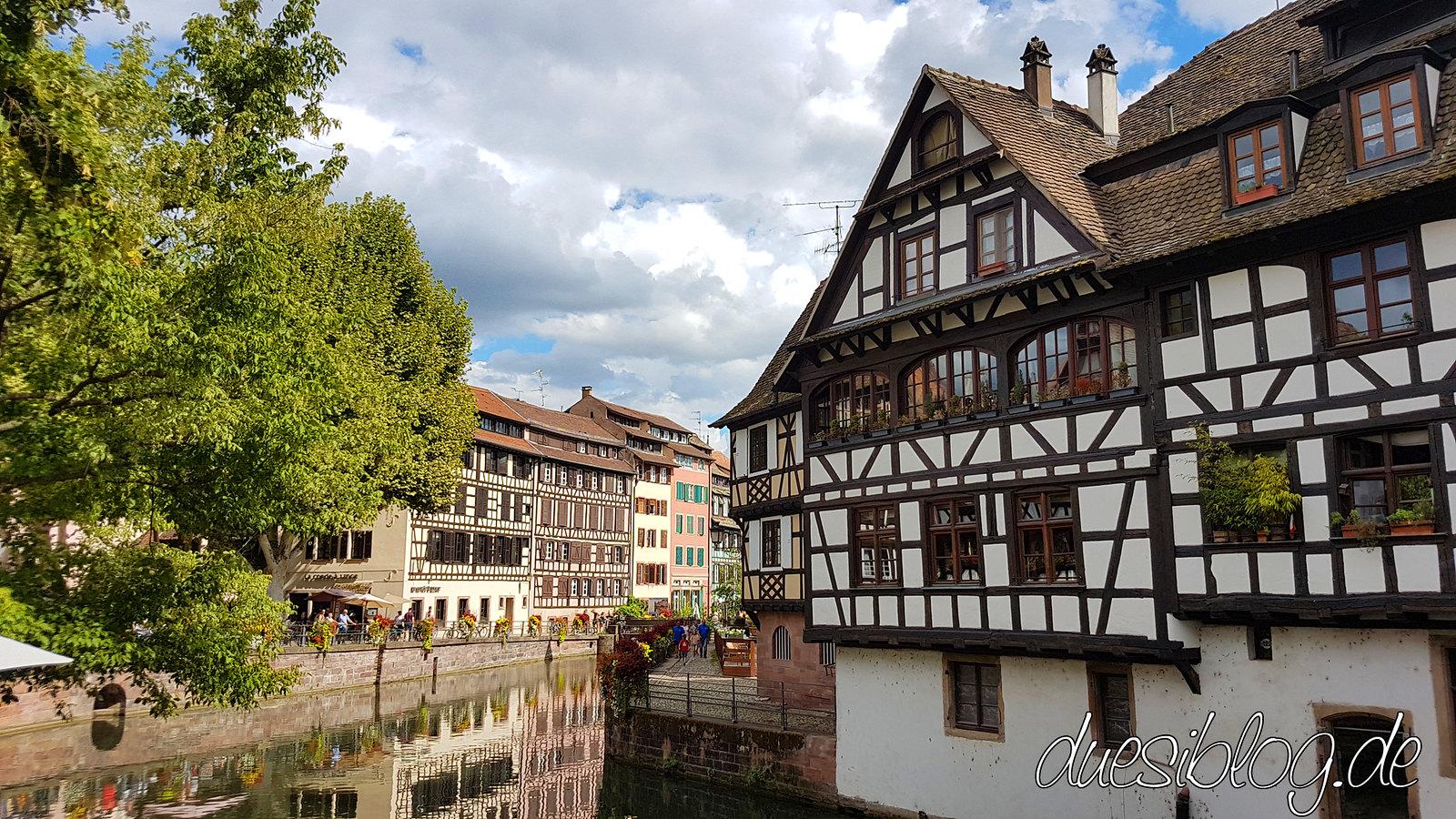 Petite France Strasbourg duesiblog travelblog 39