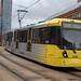 Manchester Metrolink 3086