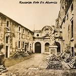 1930 2018 Castel Sant'Angelo cortile delle Palle a, Foto d'anonimo b - https://www.flickr.com/people/35155107@N08/