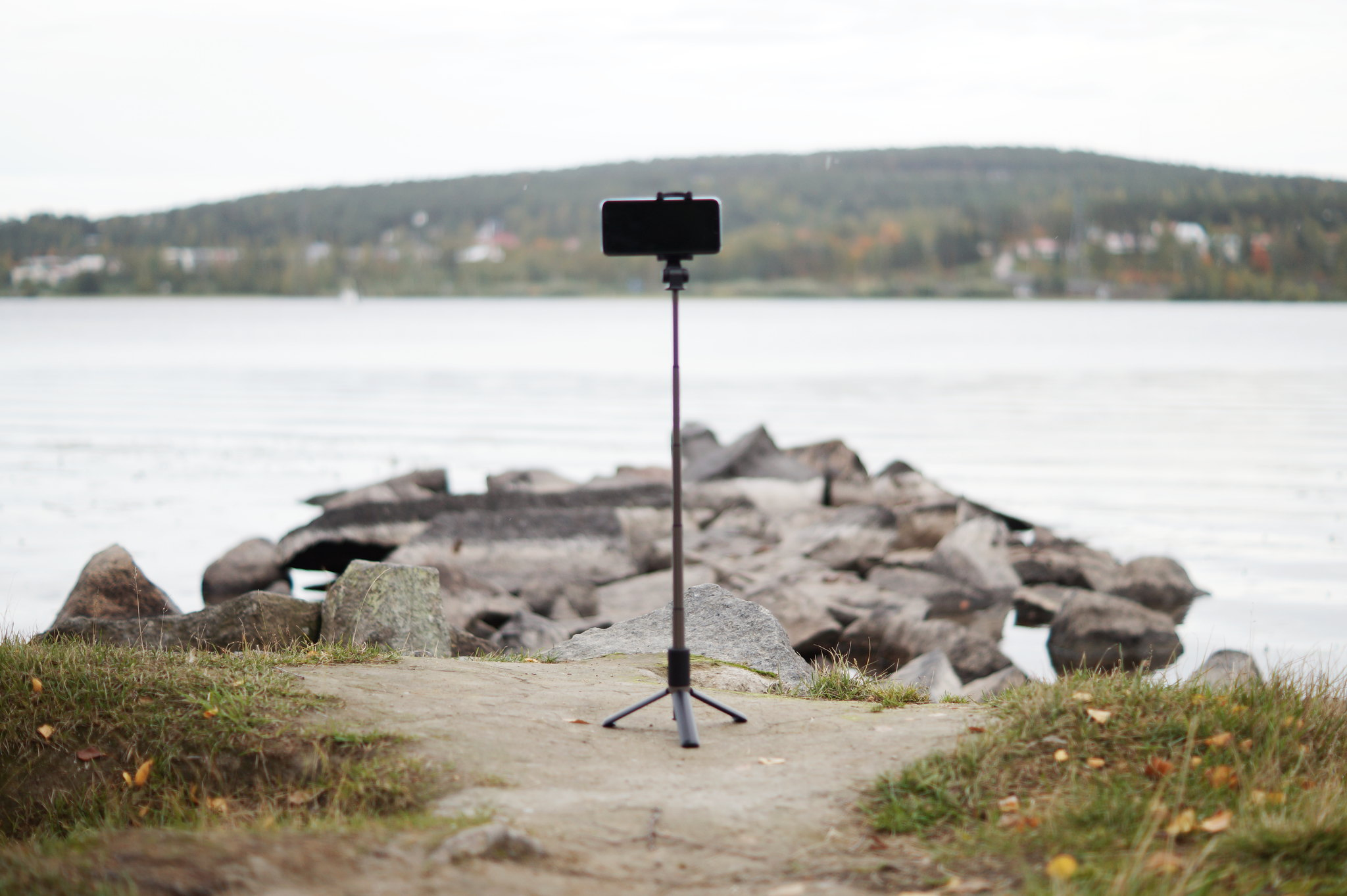 Huawei-tripod-selfie-stick 4
