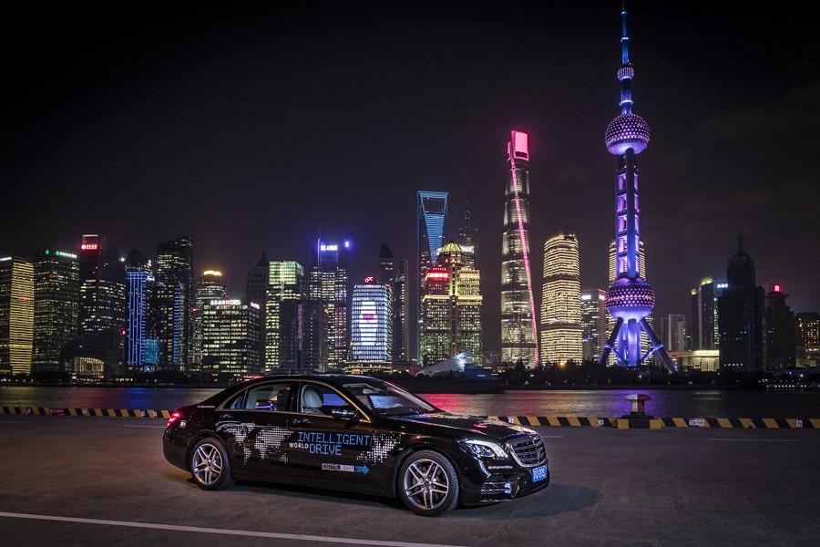 Како еден странец стекнуваше возачка дозвола во Кина 7