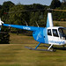 National Grid Helicentre Aviation | Robinson R44 Clipper II | G-NESH