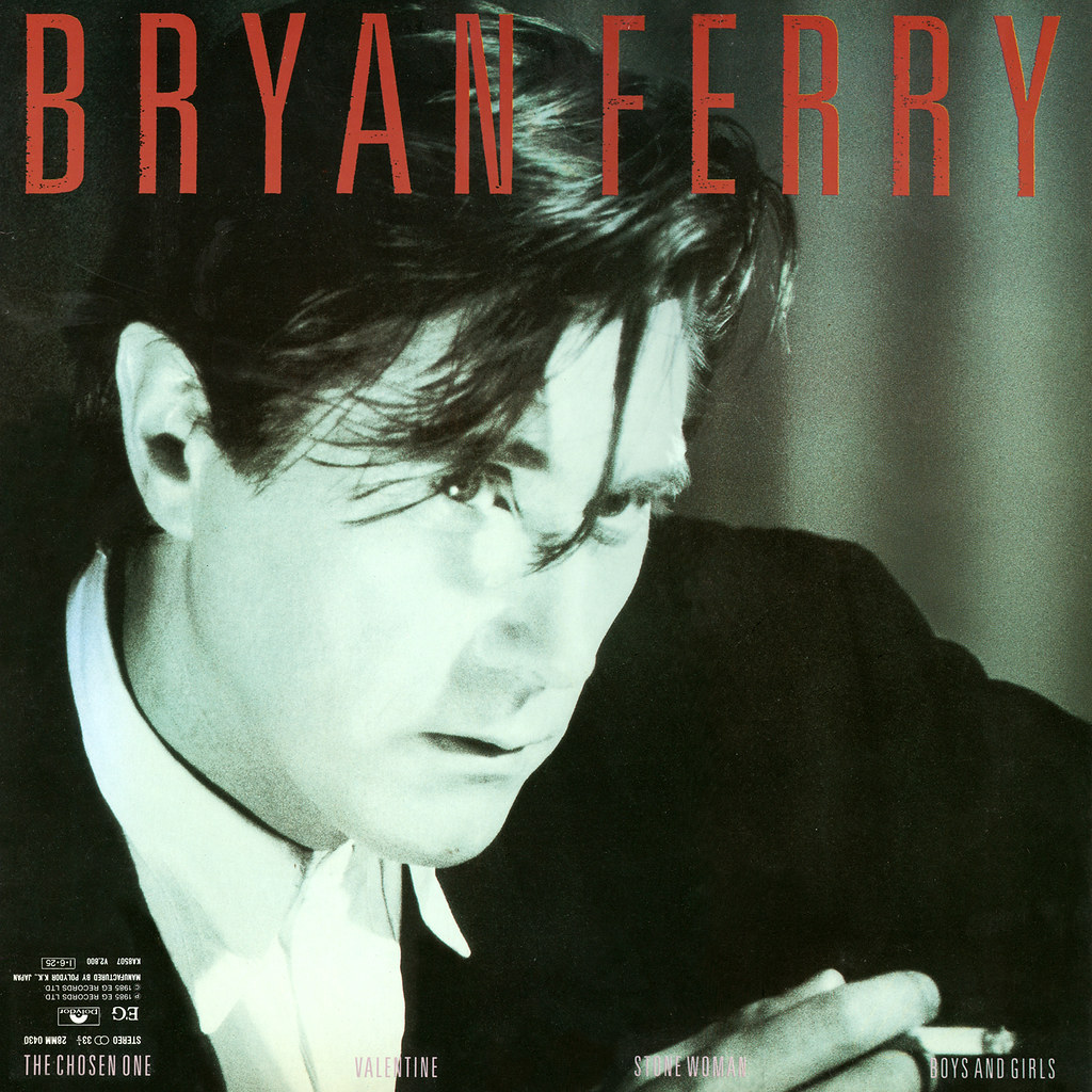 Brian Ferry - Boys & Girls