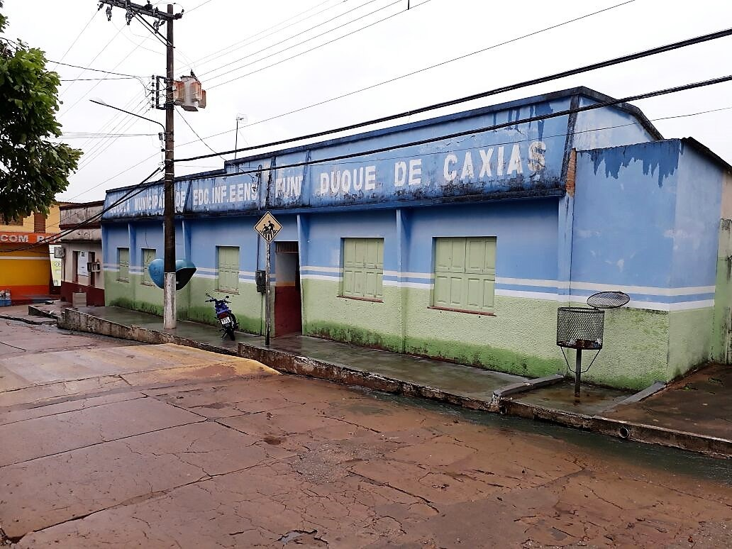 Escola que prefeito vai fechar em 2019 tira a maior nota no Ideb em Óbidos, duque de Caxias