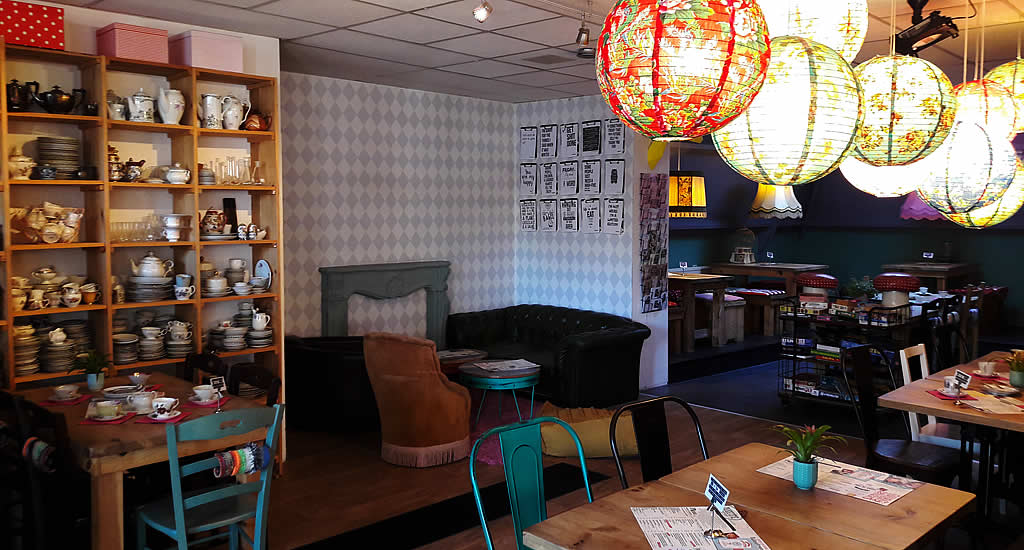 Middelburg: culinary gem in The Netherlands: Honey Pie, Middelburg | Your Dutch Guide