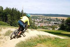 Bike SNOW tour: Peklák – traily, káry, tobogán