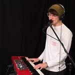 Wed, 19/09/2018 - 2:00pm - Hippo Campus Live in Studio A, 9.19.18 Photographer: Brian Gallagher