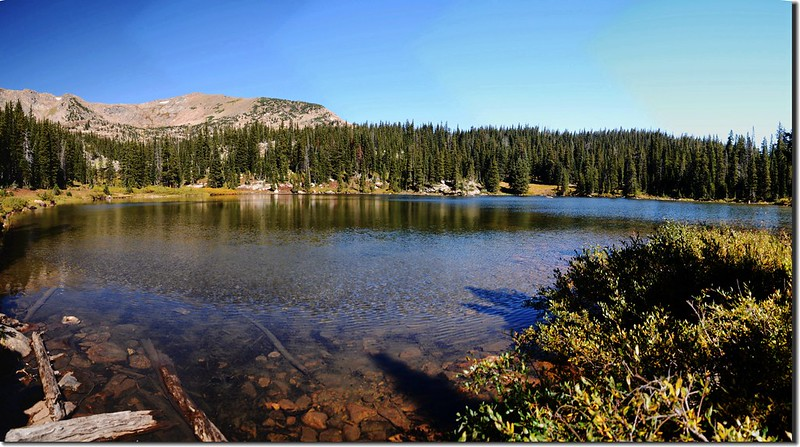 Lower Forest Lake,Colorado (1)
