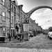 commercial quay | leith | scotland