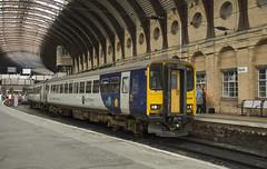 UK Class 155