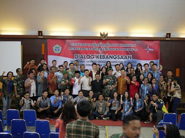 seminar kebangsaan 16 agustus 2018