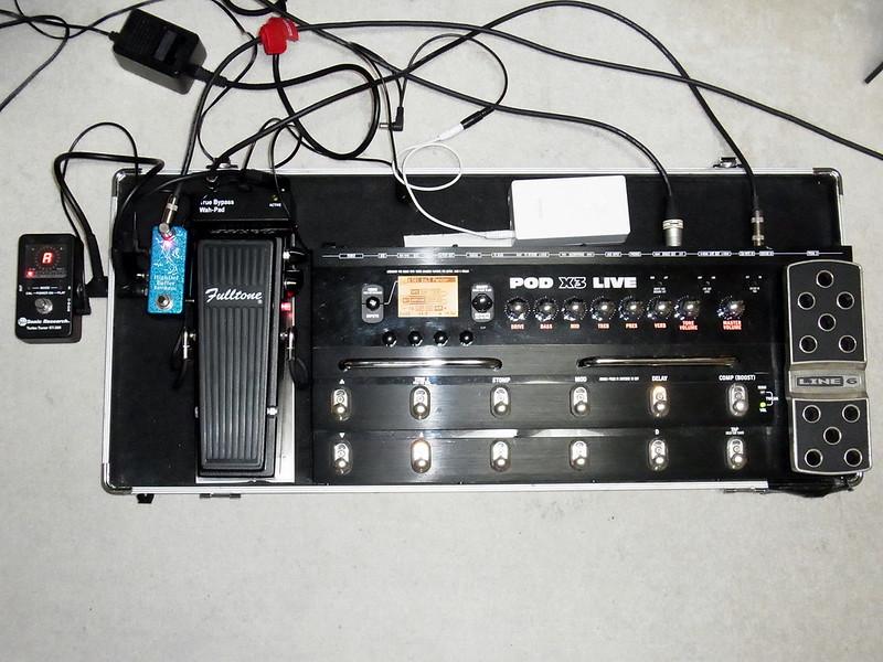 Equipments 2010.12.4