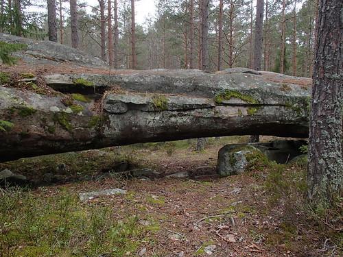 SÖ E19 Bron
