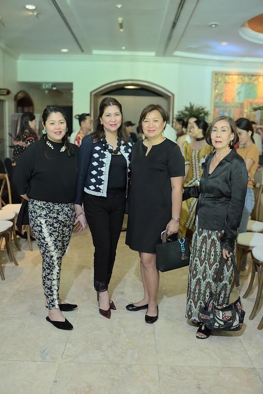 Marco Polo Davao Kadayawan Fashion Fusion 2018 (6)