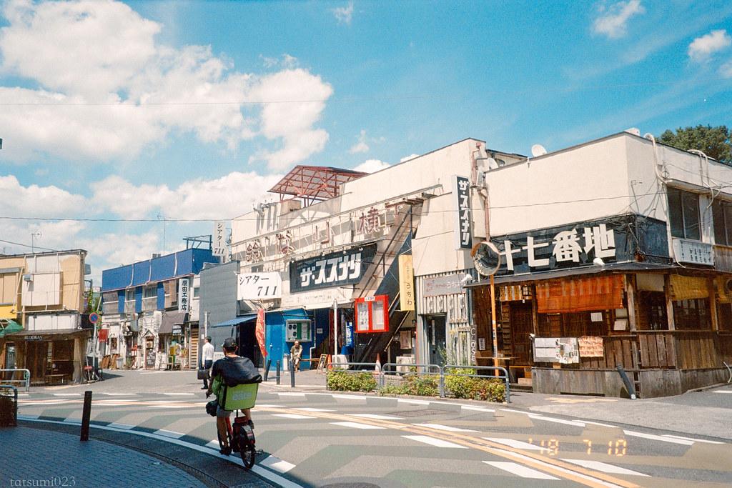 2018-07-11 下北沢 007