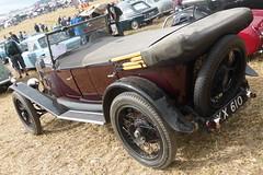 Alvis 12/50 SC Super Sport (1925)