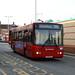 Arriva London DWL89 (YE06HPJ) on Route 288