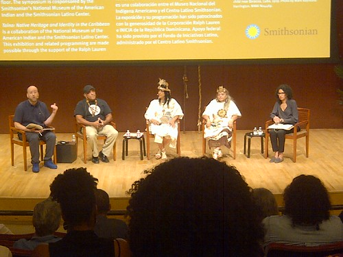 Taino A Symposium in Conversation with the Movement-NMAI-20180908-08125