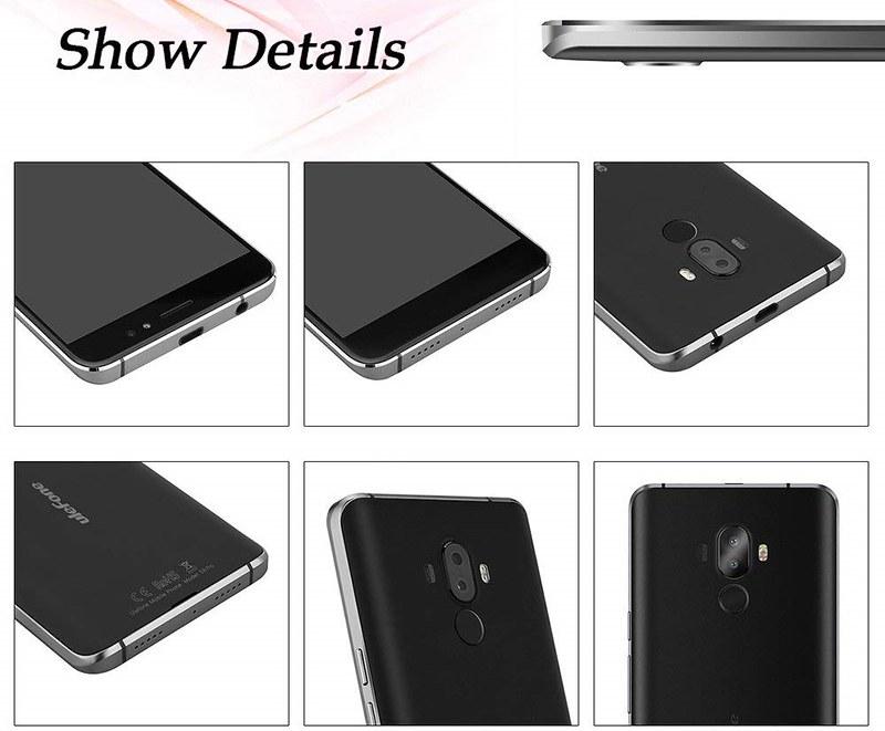 Ulefone S8 Pro (5)