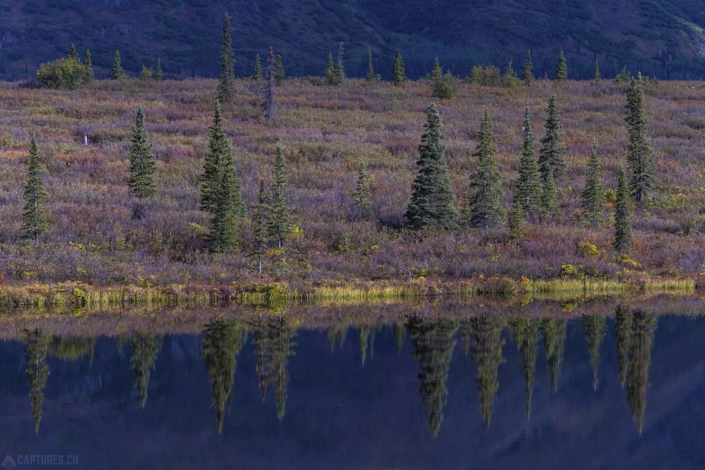 Riverside - Alaska