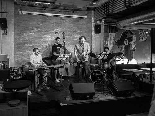 20180919 Yuri Storione Quartet