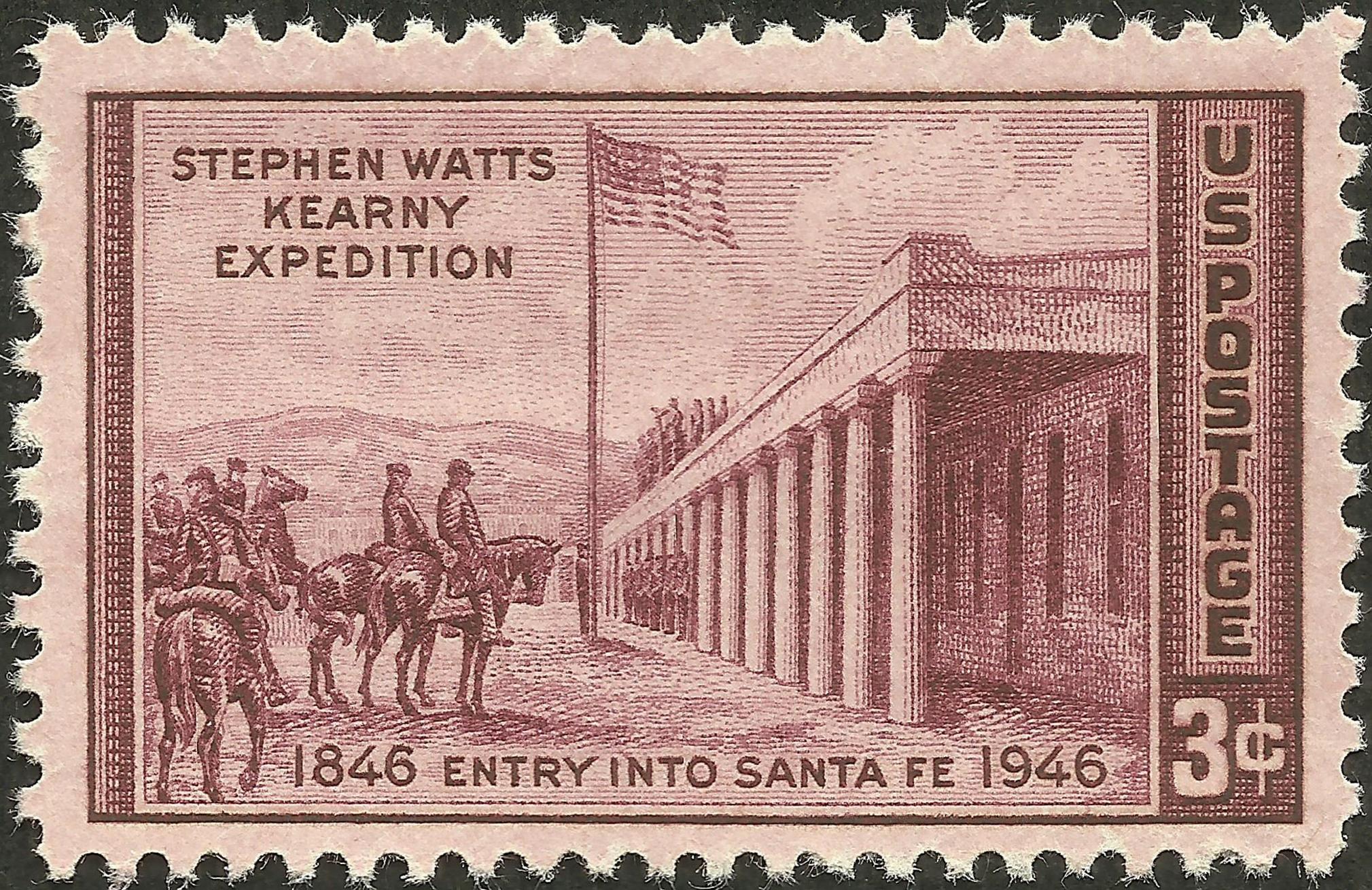 United States - Scott #944 (1946)