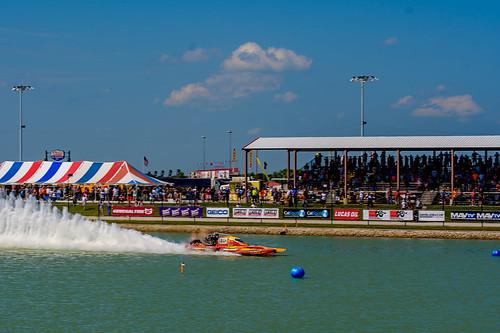 June 8-9, 2018 – Lucas Oil Drag Boat Racing Series