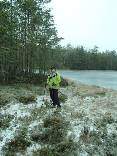 SÖ E16 Vinterbadare