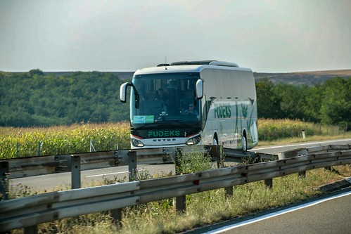 Setra | by busspoter