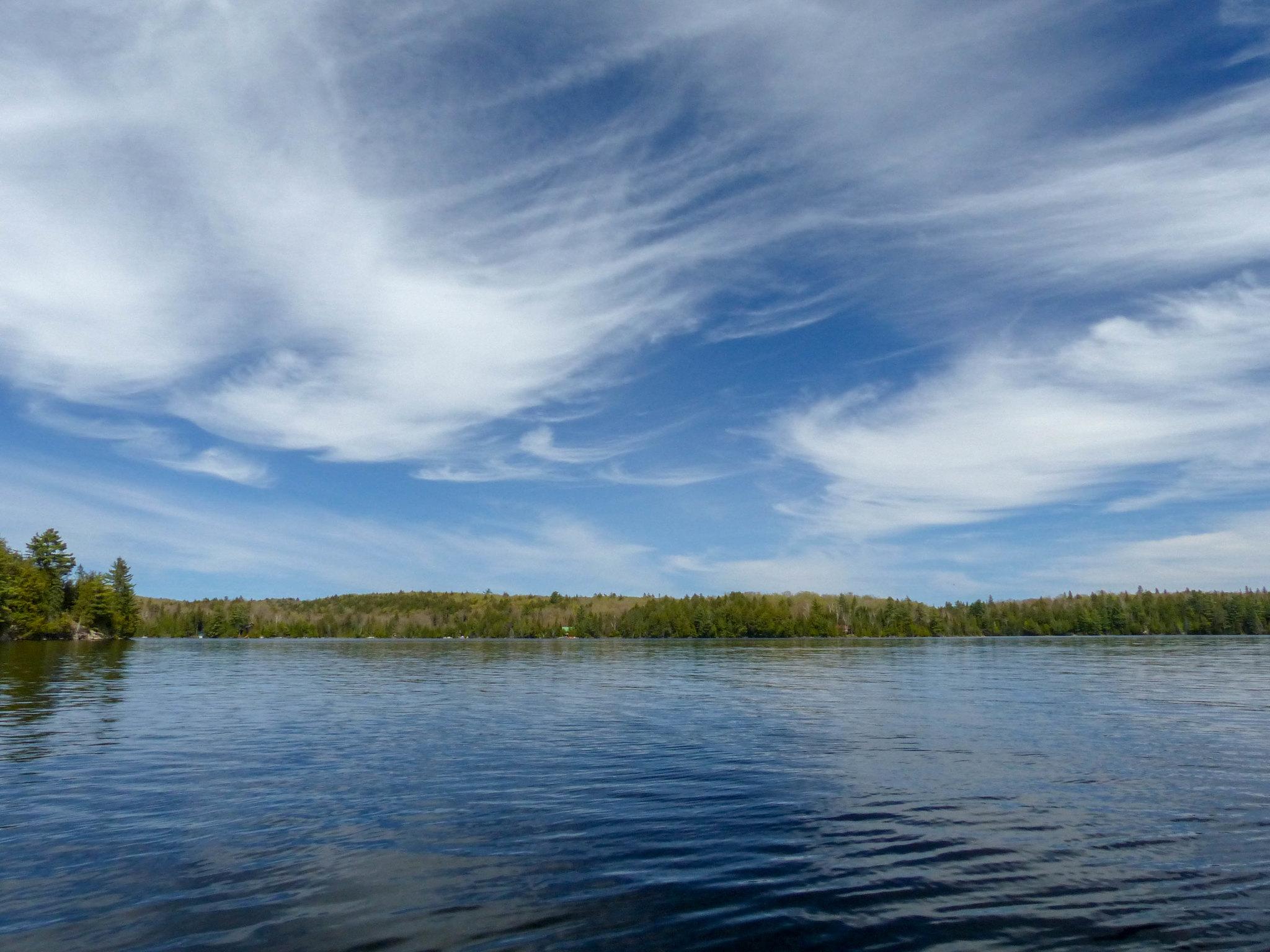 Algonquin Provincial Park (3)
