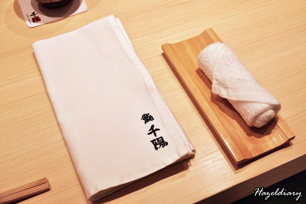 Sushi Chiharu by Tamaya Dining-Edomae Sushi-Omakase-3