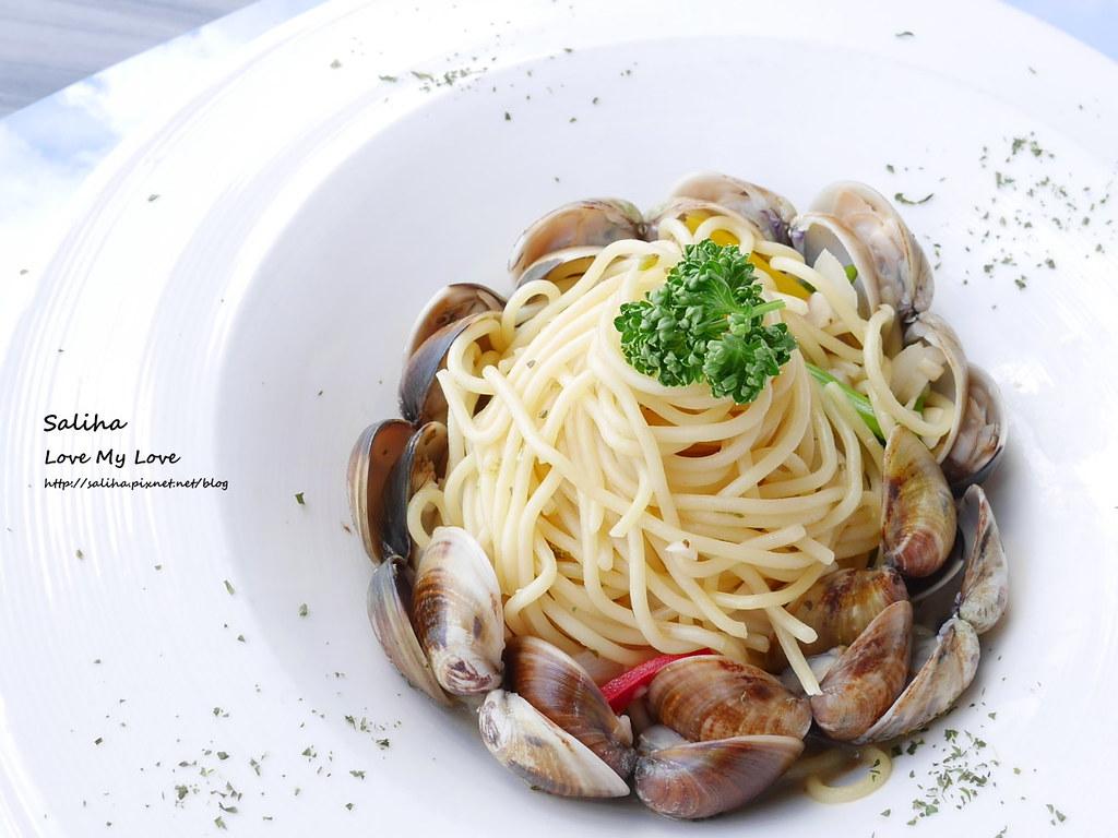基隆中正區八斗子希臘天空景觀餐廳 (1)