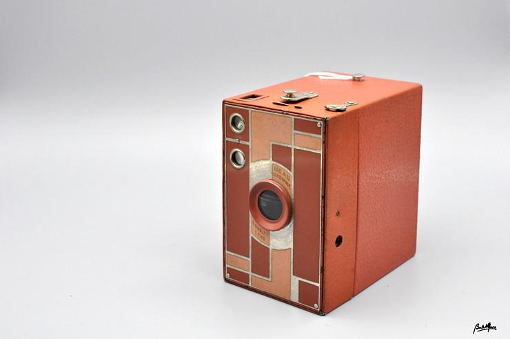 _DSC8268 Kodak Beau Brownie nº 2A Rose-Pink