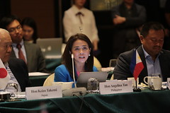 Asia-Pacific Parliamentarians Forum on Global Health