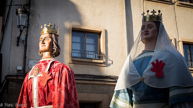II Jornada de folklore Navarra de Norte a Sur
