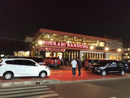 Soerabi Bandung Asli
