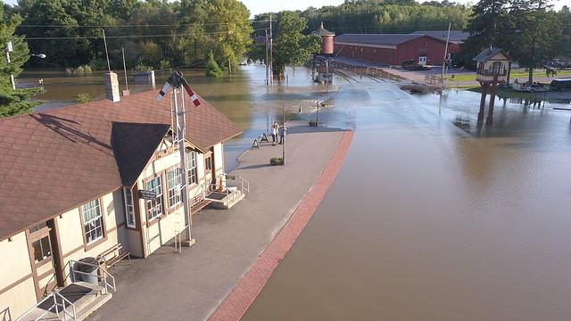 2018 Flood - August 30